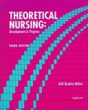 Theoretical nursing by Afaf Ibrahim Meleis