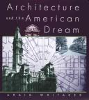 Download Architecture and the American dream