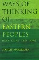 Download Ways of thinking of Eastern peoples