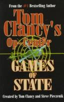 Tom Clancy's Op-center.