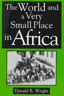 Download World and a Very Small Place in Africa.