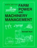 Download Farm power and machinery management