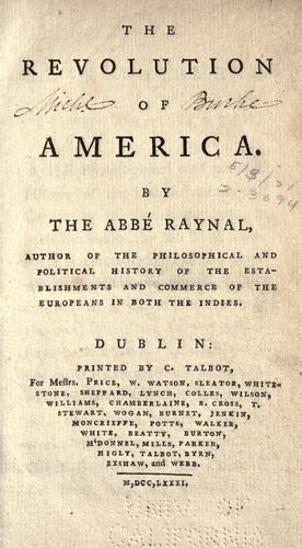 Download Revolution of America