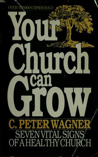 Your church can grow