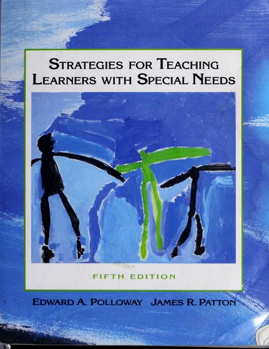 Download Strategies for teaching learners with special needs