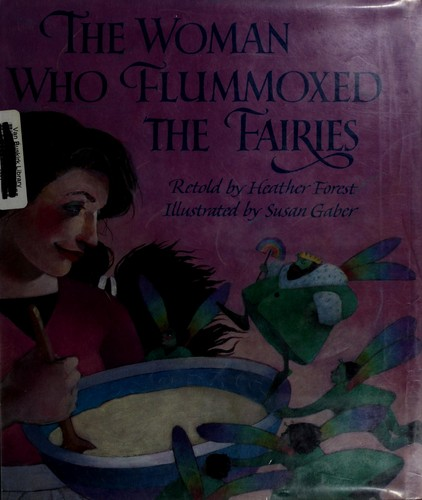 Download The woman who flummoxed the fairies