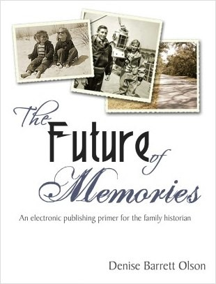 The Future of Memories by