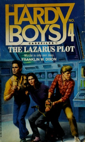 Download The Lazarus plot