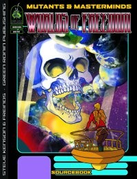 Download Worlds Of Freedom