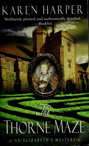 Download The thorne maze