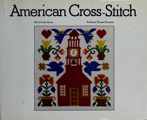 Download American cross-stitch