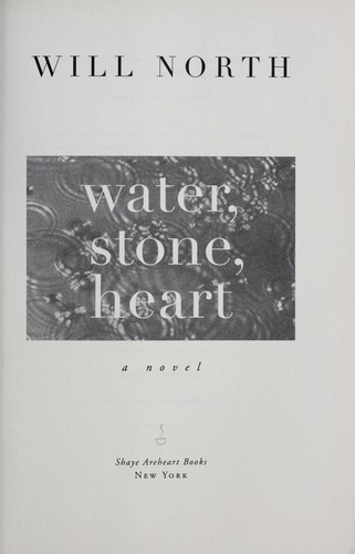 Download Water, stone, heart