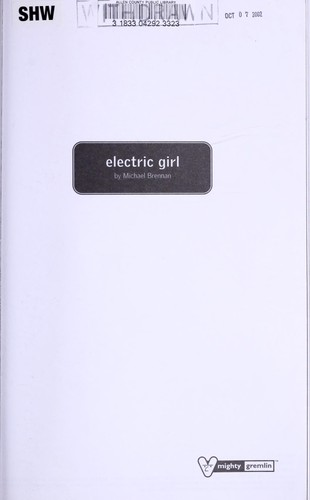 Download Electric girl.