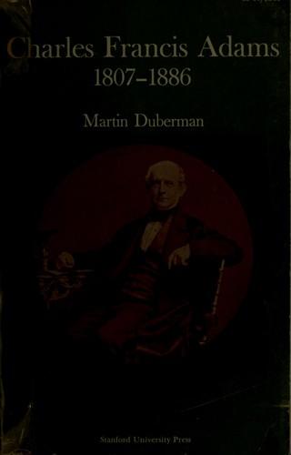Download Charles Francis Adams, 1807-1886