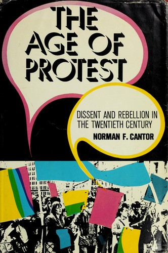 Download The age of protest