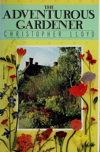 Download The adventurous gardener