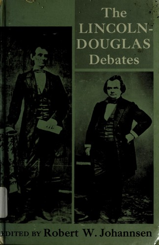 Download The Lincoln-Douglas debates of 1858