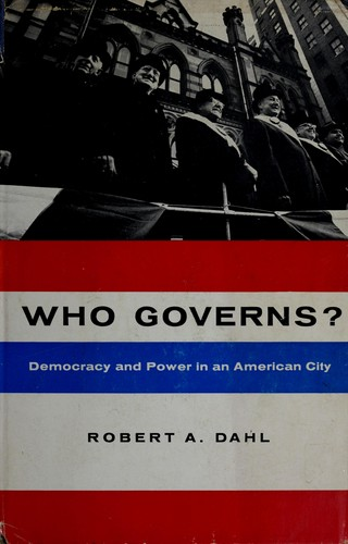 Download Who governs?