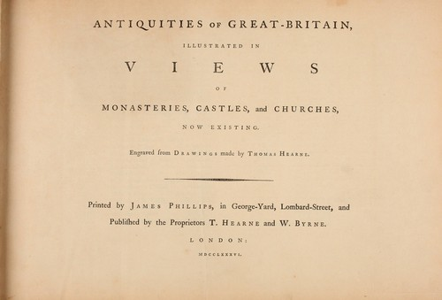 Download Antiquities of Great Britain