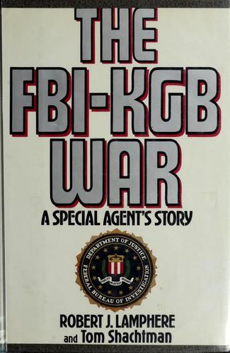 Download The FBI-KGB war