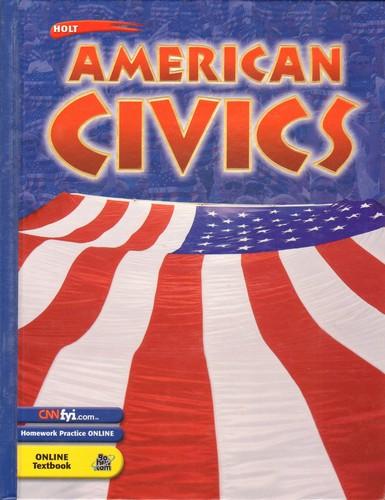 Holt American Civics