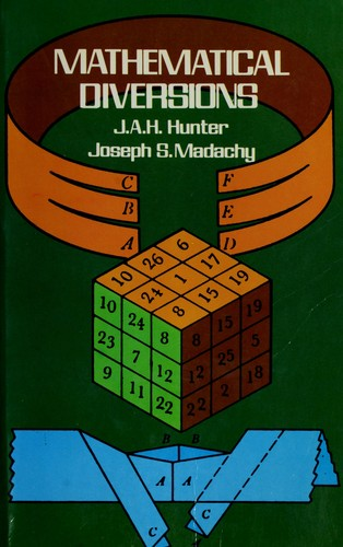 Download Mathematical diversions