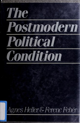 The postmodern political condition