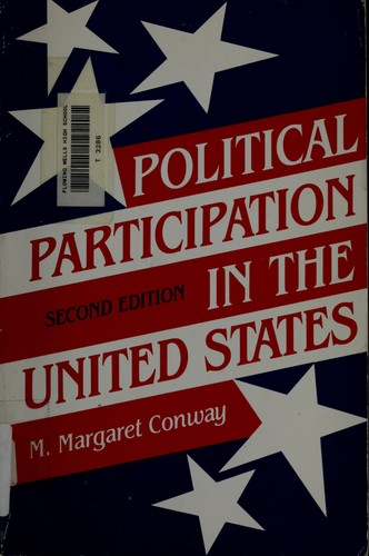 Download Political participation in the United States