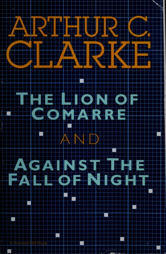 Download Lion of Comarre and Against the Fall of Night