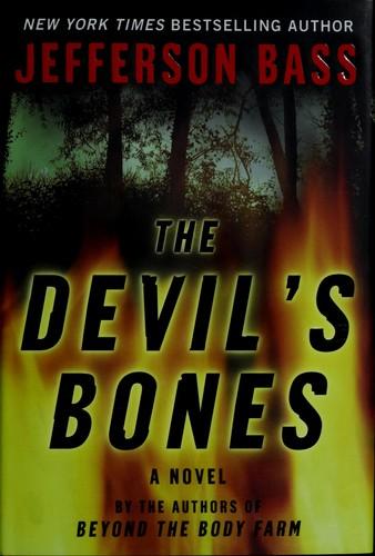Download The devil's bones