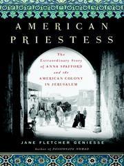 Download American priestess