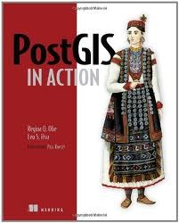 PostGIS in action by Regina Obe