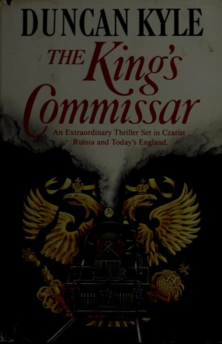 Download The king's commissar