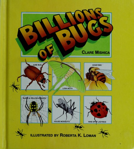 Download Billions of bugs