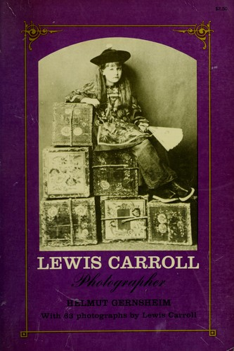 Download Lewis Carroll, photographer.