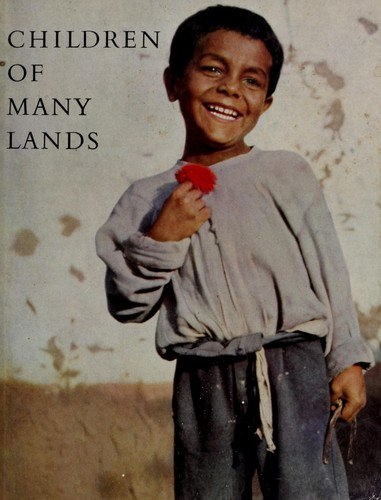 Download Children of many lands.
