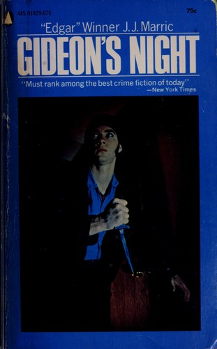 Download Gideon's night.