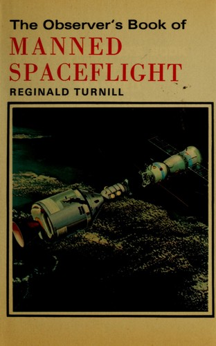 Download The observer's book of manned spaceflight.