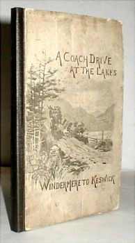 A coach-drive at the Lakes by