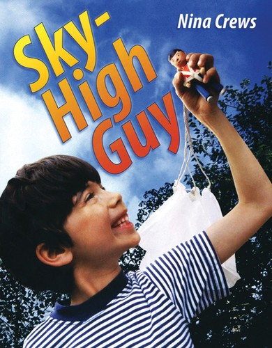 Sky High Guy by
