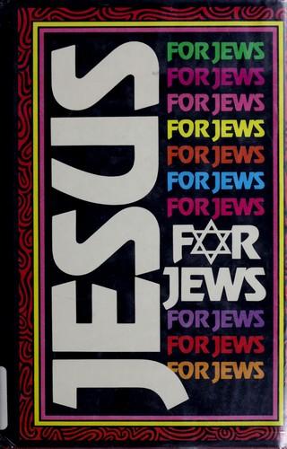Jesus for Jews