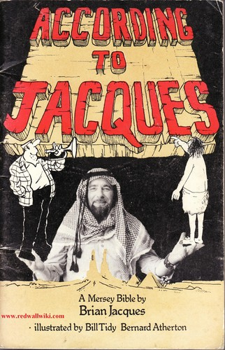 According to Jacques by