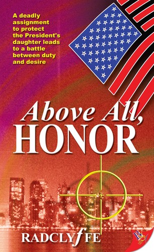 Above All, Honor by Radclyffe