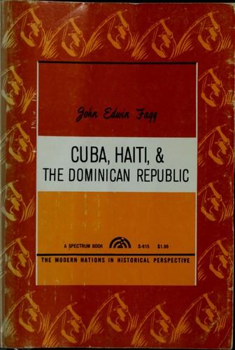 Download Cuba, Haiti, & The Dominican Republic.