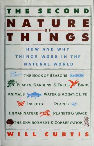 Download The second Nature of things