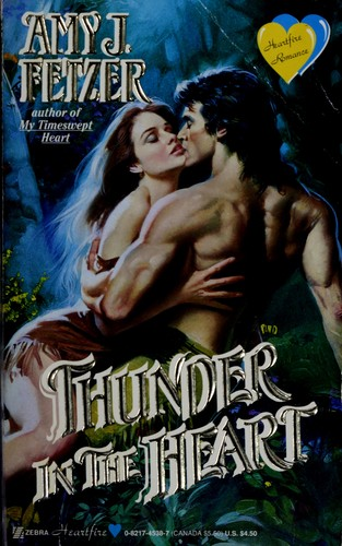 Thunder in the heart.