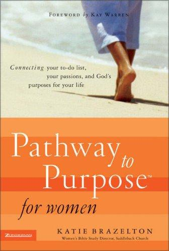 Download Pathway to Purpose for Women