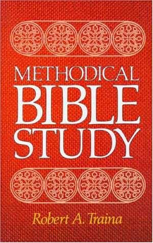 Download Methodical Bible Study