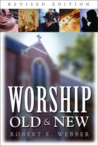Worship old & new