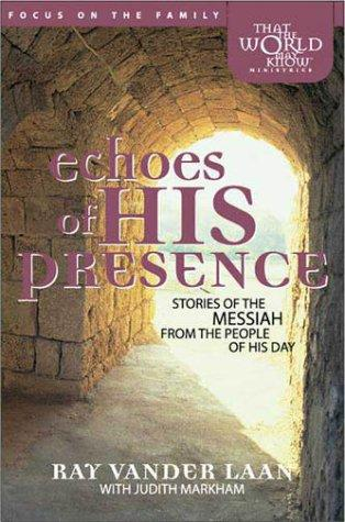 Download Echoes of His presence